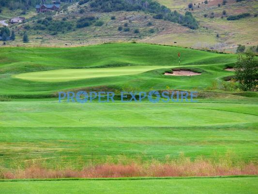Haymaker, golfing, Steamboat Springs, Colorado, Ken Proper, Rocky Mountains, golf