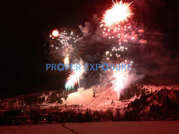 Winter, Carnival, Winter Carnival, downtown, street, event, events, Steamboat Springs, Colorado, Ken Proper, fireworks, Howelsen Hill, evening show