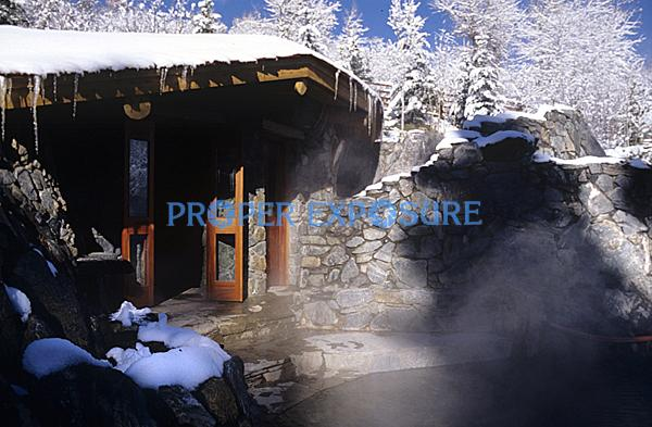 Strawberry, Park, Hot, Springs, Steamboat, Springs, Colorado, CO, Routt, County, Mineral, water, swimming, pool, pools, Ken Proper, soak, bath,  steam, romantic, winter, snow