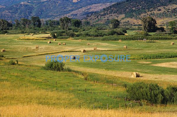 Haystacks, Steamboat Springs, Colorado, Rocky  Mountain, Ken Proper
